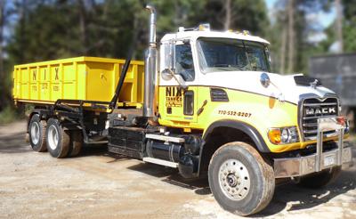 Dumpster Rental Gainesville, GA