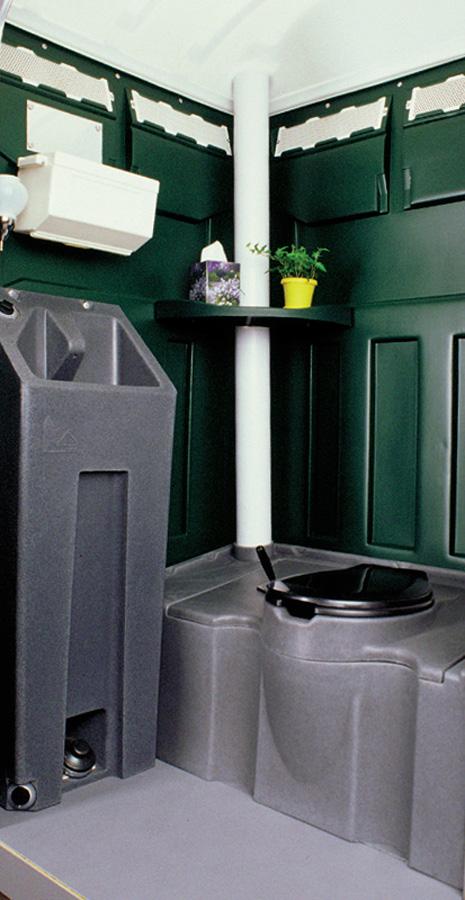Luxury Portable Restrooms Gainesville GA Nix Tank - Luxury portable bathrooms